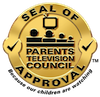 parent television council seal of approval