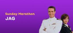 JAG Marathon