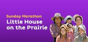 The Little House on the Prairie Marathon
