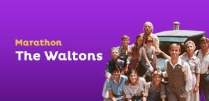 The Waltons Marathon