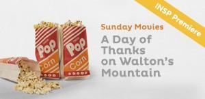 A Day for Thanks on Walton's Mountain