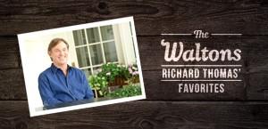 The Waltons: Richard Thomas' Favorites Marathon