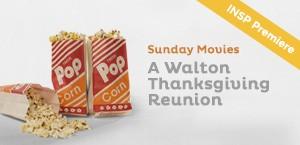 A Walton Thanksgiving Reunion