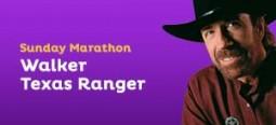 Walker, Texas Ranger Marathon