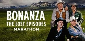 Bonanza, The Lost Episodes Marathon
