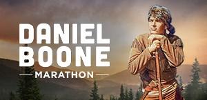 Daniel Boone Marathon