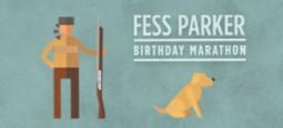 Fess Parker Birthday Marathon