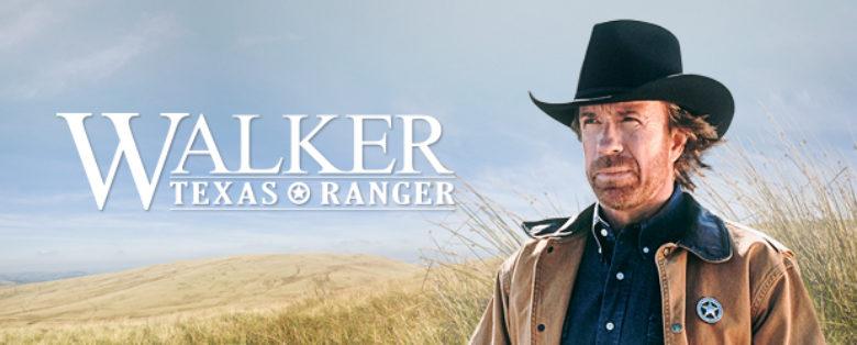 What Doesn't Belong? <br> Walker, Texas Ranger Trivia