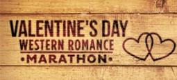 Valentine's Day Western Romance Marathon