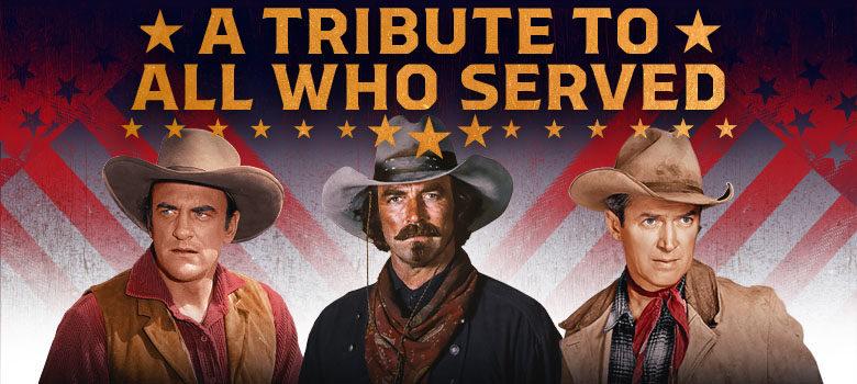 Honoring Our U.S. Veterans