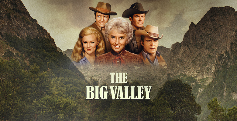 The Big Valley | INSP TV | Family Friendly Entertainment