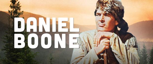 Resultado de imagem para Daniel Boone - A Busca
