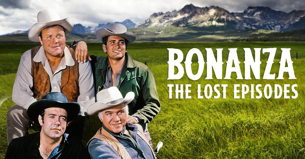 Bonanza The Return Youtube