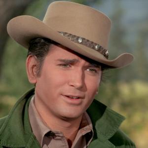 Michael Landon Westerns