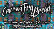 Emerson Fry Bread