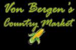 Von Bergen's Country Market