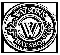 Watson's Hat Shop
