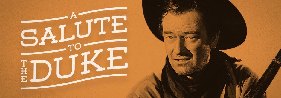 A Salute to the Duke