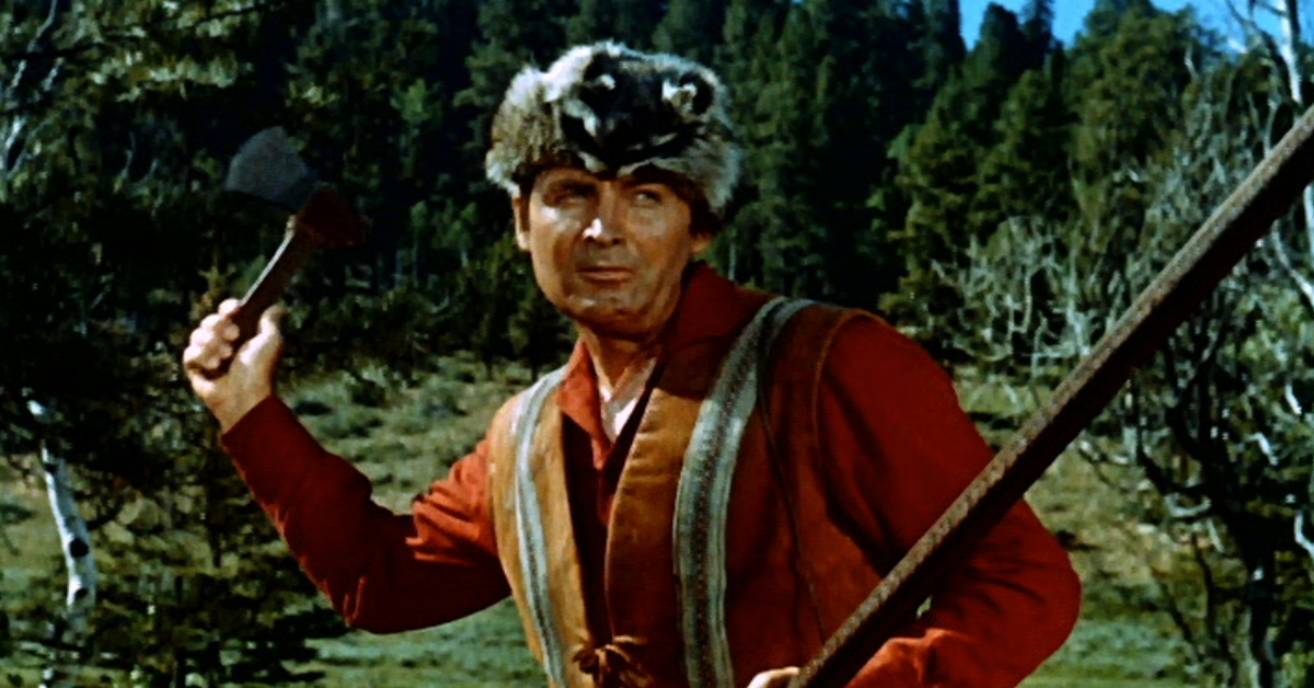 The Life And Times Of The Real Daniel Boone Insp Tv