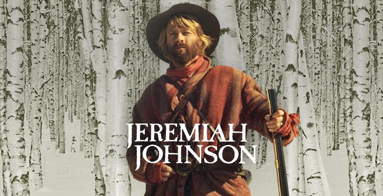 Jeremiah johnson porn star