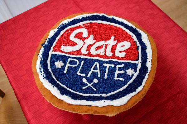 Rhode Island Johnny Cakes Recipe