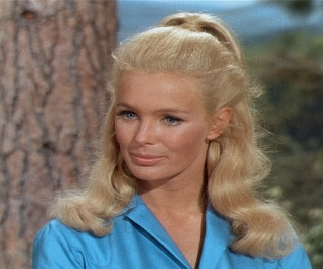 15 Things You Don't Know About Linda Evans - INSP TV | TV Shows and Movies