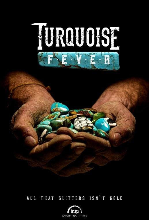 INSP Sets Premiere Date for Turquoise Fever - INSP TV | TV Shows and