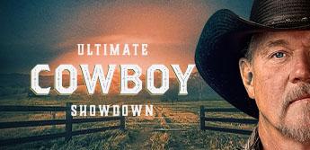 Ultimate Cowboy Showdown