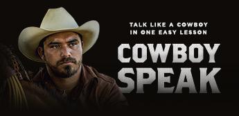 Ultimate Cowboy Showdown Episode 1 Recap Insp Tv Tv