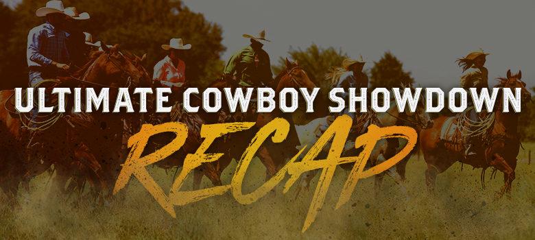 Ultimate Cowboy Showdown: Season 2 Recap