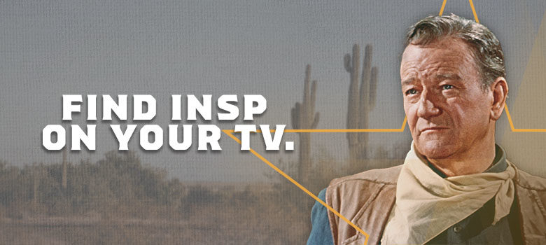 INSP Channel Finder