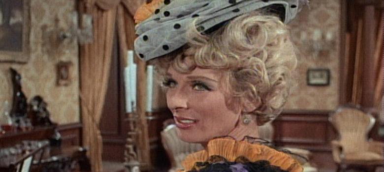 In Memory of Cloris Leachman
