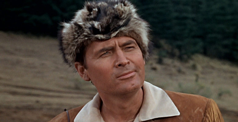 Fess Parker & Father's Day