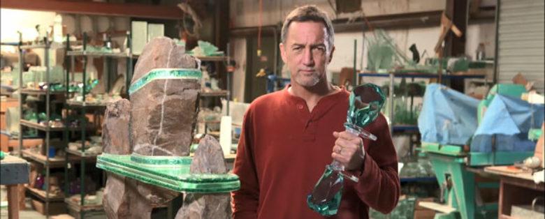 Meet Handcrafted America's Artisan Tony Milici, Milici Fine Art