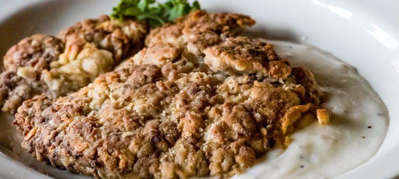 State Plate Recipe Oklahomas Chicken Fried Steak Insp Tv Tv