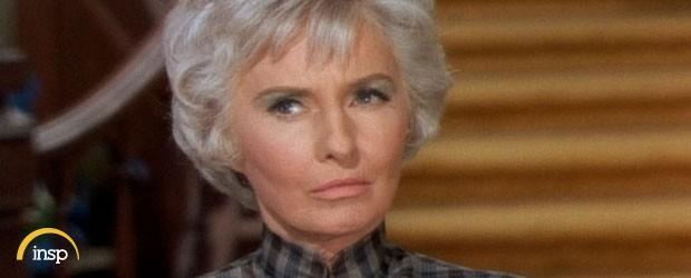 Barbara Stanwyck tv series