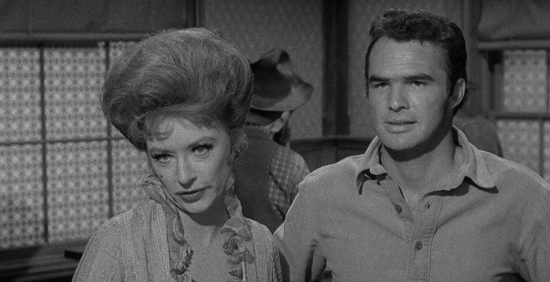 Gunsmoke Loses a Star. We Mourn the Passing of Burt Reynolds.